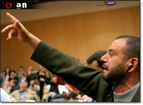 Iraklı Gazeteci